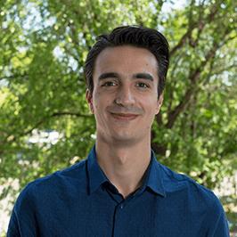 Alexandru - Senior Android Ontwikkelaar